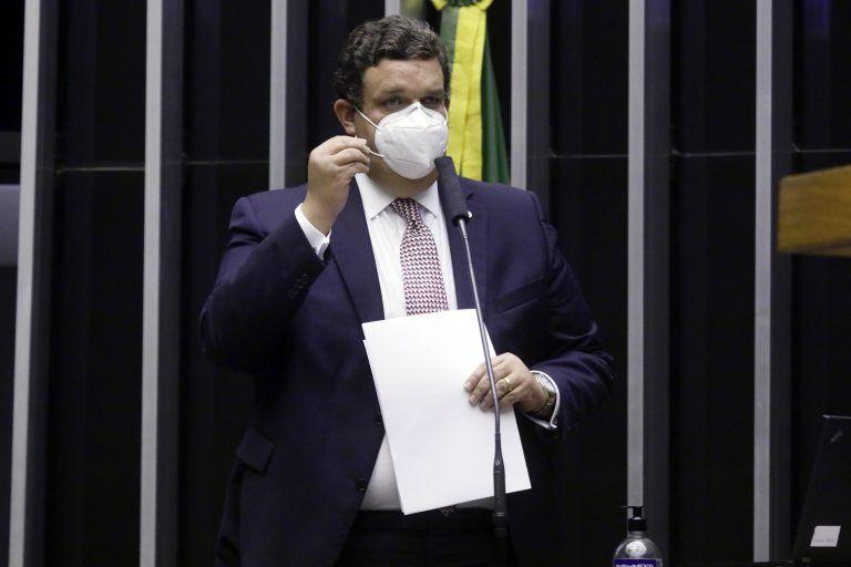 Wolney Queiroz: compensação por perdas sofridas pelas pessoas - (Foto: Najara Araujo/Câmara dos Deputados)