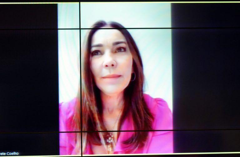 Para Margarete Coelho, burocracia acaba por dificultar ou até mesmo inviabilizar o acesso ao crédito no nosso País - (Foto: Pablo Valadares/Câmara dos Deputados)