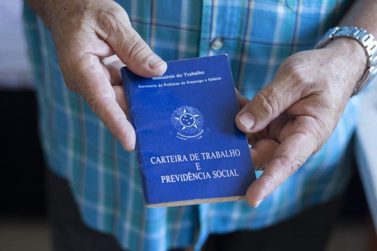 Novo ministério vai cuidar de geração de empregos e da previdência social - (Foto: Depositphotos)